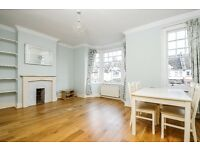 Tranmere Road, SW18 - Spacious two double bedroom first floor Victorian conversion - £1450pcm