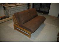 Futon company double futon bed sofa