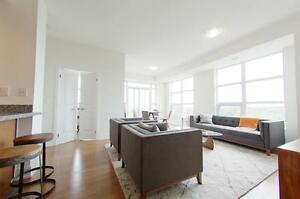 1102 @ 144 Park Condos - 2 bedroom + den, 2 bathrooms