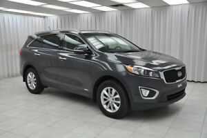 2018 Kia Sorento LX GDi AWD SUV w/ BLUETOOTH, HEATED SEATS, USB/