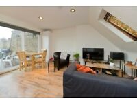 Castletown Road - Three double bedrooms