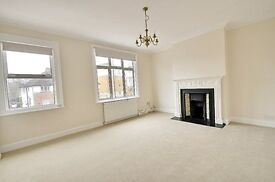 A stunning newly decorated two bedroom maisonette five minutes from Isleworth