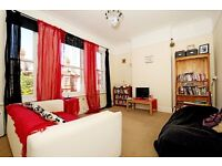 TWO large double bedroom FLAT FOR RENT!*Fantastic transport links*Bay fronted reception*Barcombe