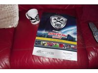 """NEW """"SNAP ON"""" 2017 WALL CALENDAR WITH NEW WHITE """"SNAP ON"""" MUG"""