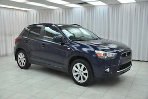 2012 Mitsubishi RVR GT AWC SUV w/ BLUETOOTH, PANO MOONROOF, HEAT