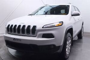 2014 Jeep Cherokee NORTH AWD V6 AC MAGS