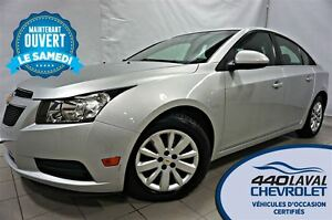 2011 Chevrolet Cruze LT TURBO*AUTO*AIR*