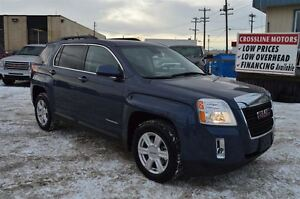 2014 GMC Terrain SLE / Command Start / Back Up Camera / Heated S