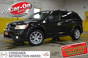 2013 Dodge Journey R/T AWD LEATHER LOADED !!