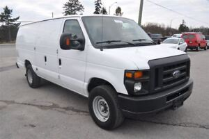 2014 Ford E-250 Extended