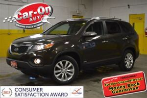 2011 Kia Sorento EX V6 AWD LEATHER FULL PWR GRP LOADED