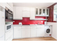 *SPACIOUS 1 BEDROOM FLAT* PRIVATE BALCONY / KITCHEN / BATHROOM!! CALL TODAY!!