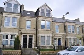 Furnished Four Bedroom Maisonette Near City Centre