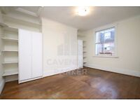 SPACIOUS 1 BED APMT- METRES FROM OLD ST STN- AMAZING LOCATION- IDEAL FOR SINGLE/COUPLE- UNFURNISHED