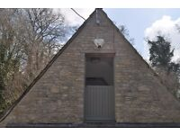 One Bed Annexe to Let MON-FRI