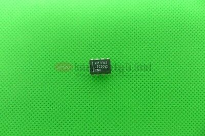 Linear Ltc1062cn8 Low Pass Active Filter Pdip8 X 1pc