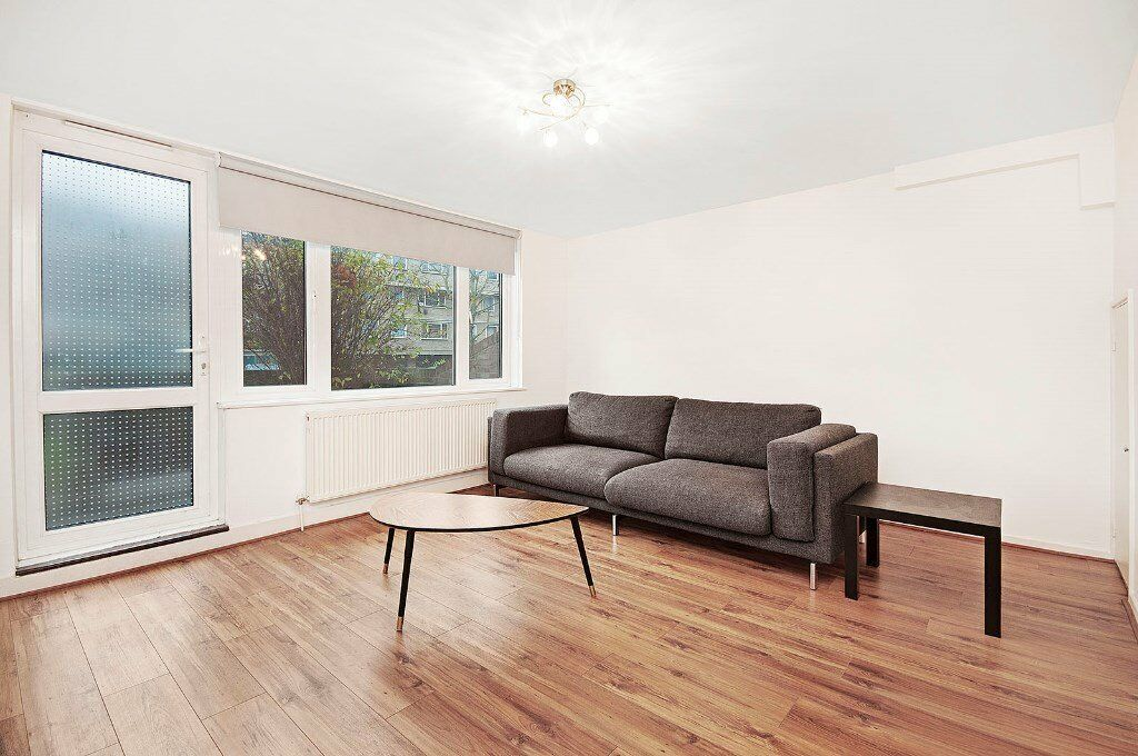 3 bed maisonette AVAILABLE NOW min from Little Venice in the heart of Maida Vale ONLY £475pw