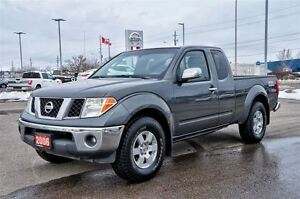 2006 Nissan Frontier NISMO Off Road 4x4   FREE Delivery
