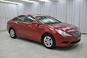 2013 Hyundai Sonata NOW THAT'S A DEAL!! GL SEDAN w/ BLUETOOTH, H