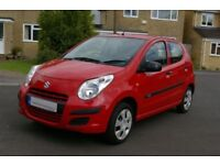 2011 Suzuki Alto 1.0 SZ2 - Low mileage. Ideal 2nd Car or Learner car for new drivers (4 seats)