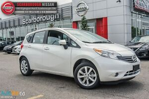 2015 Nissan Versa Note 1.6 SL- Priced to SELL