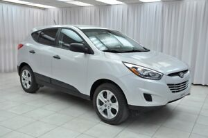2015 Hyundai Tucson GL AWD SUV w/ BLUETOOTH, HEATED SEATS, A/C &