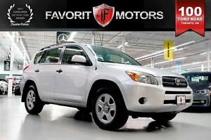 2008 Toyota RAV4 4WD | PWR WINDOWS | CRUISE CONTROL | AUX