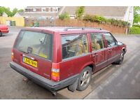 Volvo 940 Wentworth 2.0 turbo auto estate ..breaking for parts