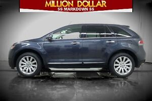 2013 Lincoln MKX AWD LUXURY