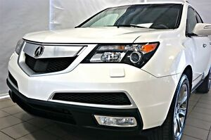 2012 Acura MDX West Island Greater Montréal image 3