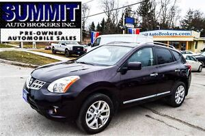 2011 Nissan Rogue SL | AWD | CAR-PROOF CLEAN | NAVI | CAMERA | R