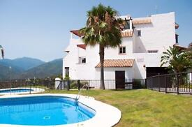 Beautiful 3 Bed Holiday Home - Near Puerto Banus - Private Hot Tub