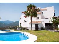 Beautiful 3 Bed Holiday Home - Near Puerto Banus - Private Hot Tub