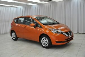 2018 Nissan Versa ONLY 800KMS!!! NOTE 1.6SV PURE DRIVE 5DR HATCH