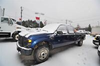 2008 Ford F-250 XL Crew cab Long box 147,000K Everyone Approved.