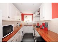 We are pleased to offer this two bedroom apartment finished to a good standard in Bounds Green