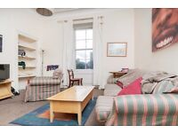 Extremely spacious 3 bedroom HMO flat in Newhaven available October – NO FEES!