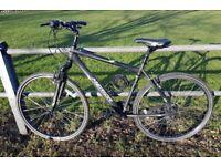 Hybrid Bike Merida Crossway