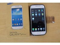 Samsung Galaxy S4 Mini Smart Phone