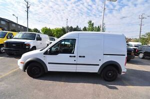 2010 Ford Transit Connect XLT w/Rear Door Glass 1.99% up to 48Mo