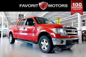 2014 Ford F-150 XLT ECOBOOST 4X4 | BED CAP | BLUETOOTH*