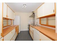 Spacious two double bedroom garden flat to rent set out over two floors on Fortis Green