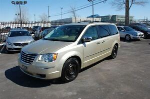 2010 Chrysler Town & Country Limited 4.0L- GPS- XÉNONS- 2 DVD- 2