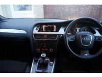 Audi A4 Sline Diesel 2010