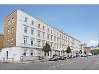 NICELY PRESENTED 1 BED PERIOD APARTMENT IN St Georges Square PIMLICO FULL OF CHARACTER