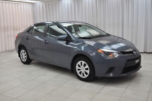 2014 Toyota Corolla COME SEE WHY THIS CAR IS PERFECT FOR YOU!! C