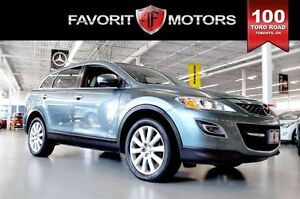 2010 Mazda CX-9 GT AWD | 7-PASSENGER | NAVI | BACK-UP CAM