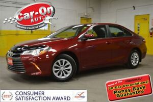 2016 Toyota Camry LE POWER GROUP REAR CAM BLUETOOTH LOADED