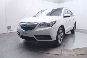 2014 Acura MDX AWD CUIR TOIT OUVRANT CAMERA DE RECUL