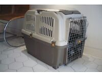 DOG CRATE - KONG* Travel